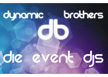 DynamicBrothers - Die Event DJ's