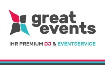 great events - Ihr Premium DJ & Eventservice