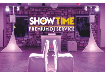 SHOWTIME - PREMIUM DJ SERVICE - Foboxen - Ton & Lichttechnik - www.showtime.at in Wien